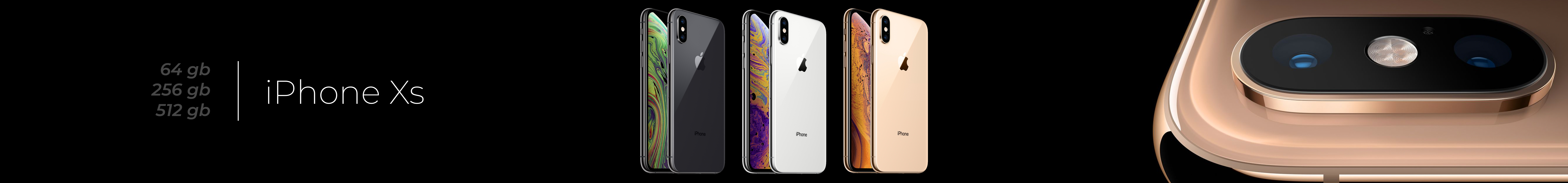 iPhone Xs Open Box Mobile