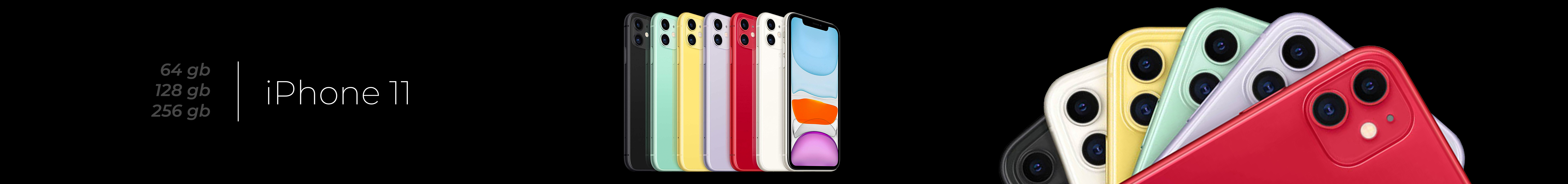 iPhone 11 Open Box Mobile