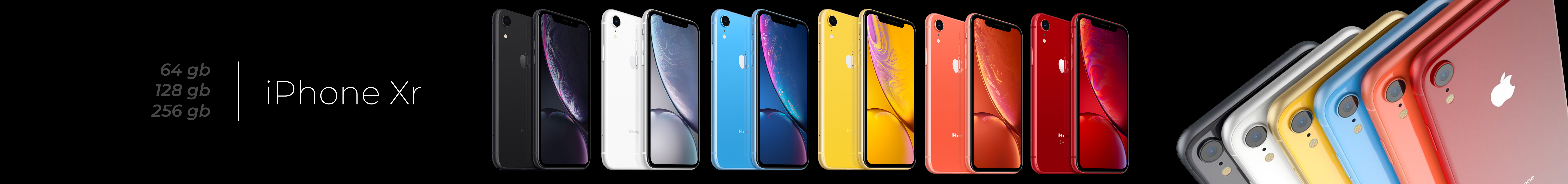 iPhone Xr Open Box Mobile