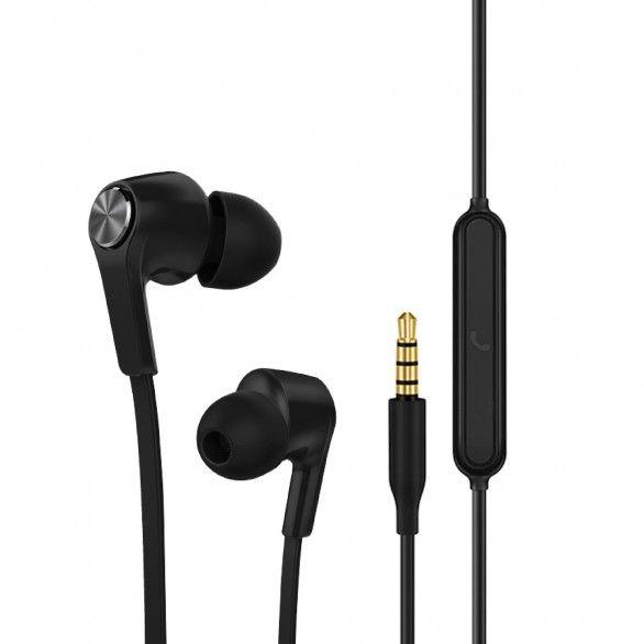 Headset Jack Black