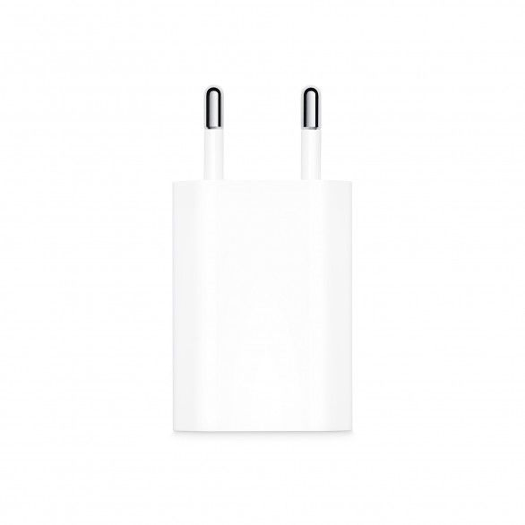 Carregador Branco USB 5W