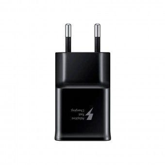 Carregador Preto USB 15W