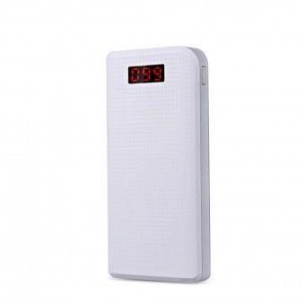 Powerbank PowerBox 30000 mAh Branco