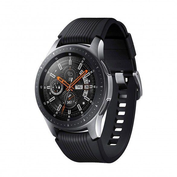 Galaxy watch 1.5GB 46mm Prateado