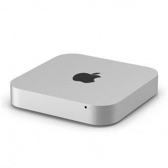 Mac Mini 2012 Intel Core i5 3210M 2.5Ghz 4GB 500GB Prateado