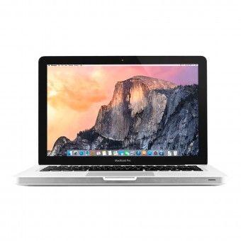 Macbook Pro 2012 13 '' Intel Core i5 3210M 2.5Ghz 8GB 500GB Silver