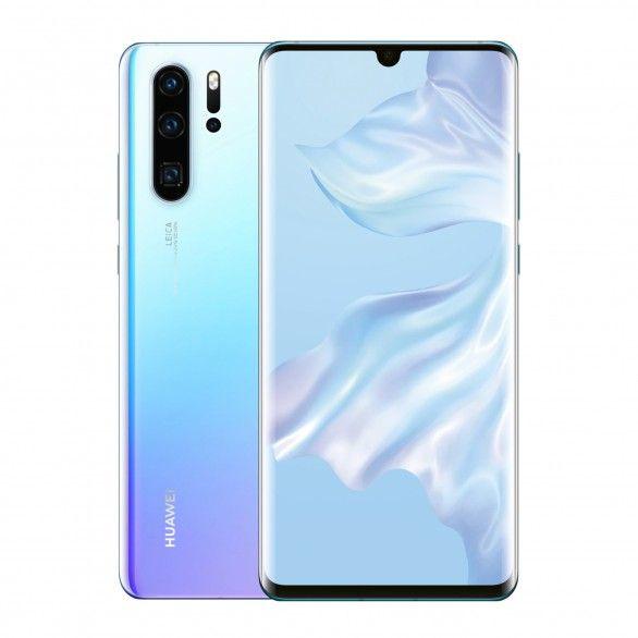 Huawei P30 Pro 6GB 128GB Cristal