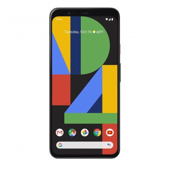 Google Pixel 4 XL 6GB 64GB Branco