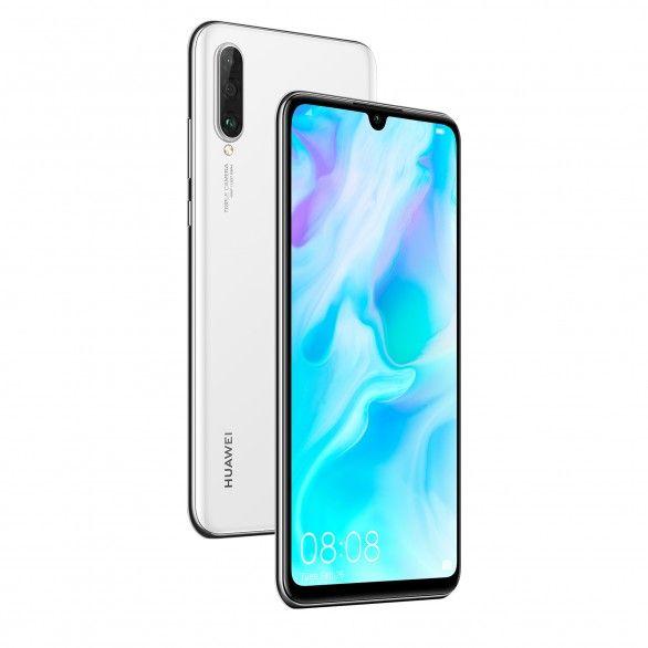 Huawei P30 Lite 4GB 128GB Branco