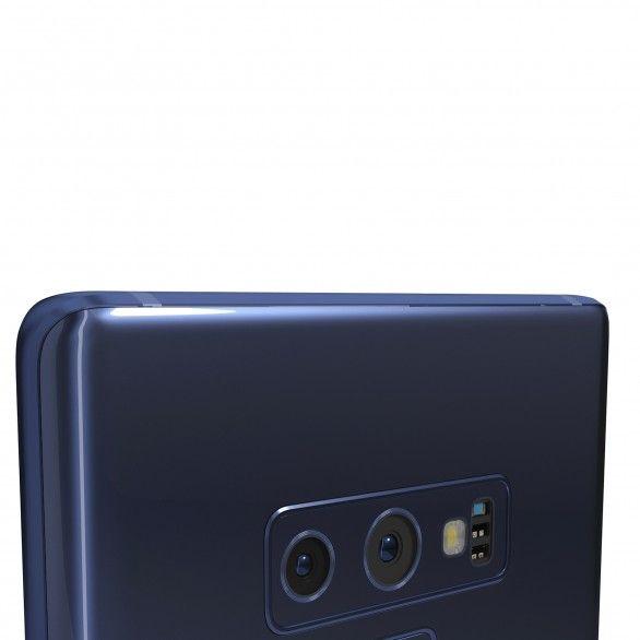 Samsung Galaxy Note9 6GB 128GB Azul