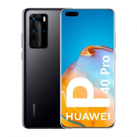Huawei P40 Pro 8GB 256GB Preto