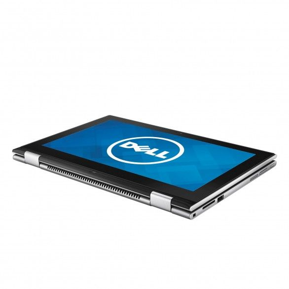 "Inspirion 3147 11.6"" Intel Pentium N3530 2.16Ghz 4GB 256GB SSD Cinzento"