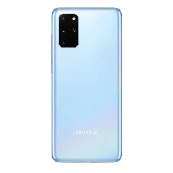 Samsung Galaxy S20+ 5G 12GB 128GB Azul