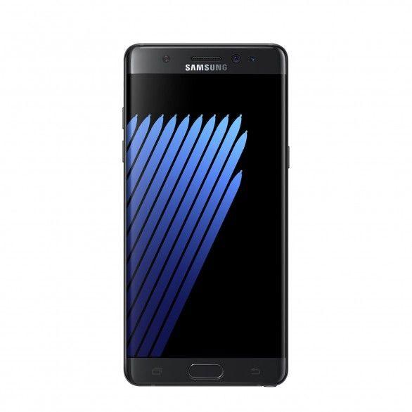 Samsung Note 7 4GB 64GB Preto