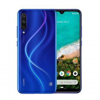 Xiaomi MI A3 64GB 4GB Blue