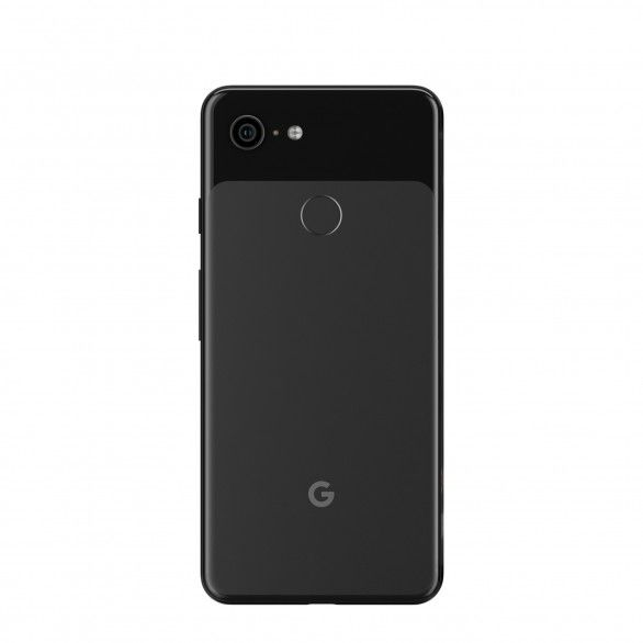 Google Pixel 3 4GB 64GB Preto