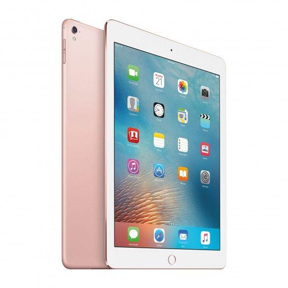 iPad Pro 9.7 (2016) Wifi 9.7'' 32GB Rose Gold