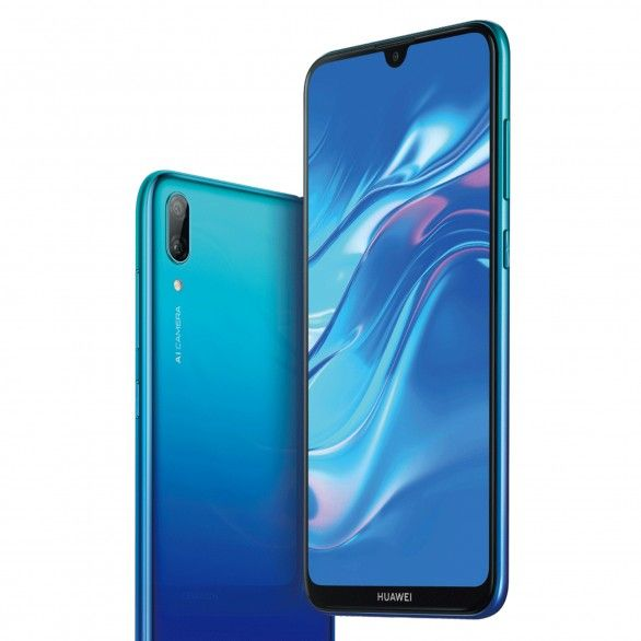 Huawei Y7 2019 3GB 32GB Azul