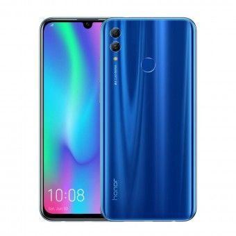 Honor 10 Lite 3GB 64GB Dual Sim Azul