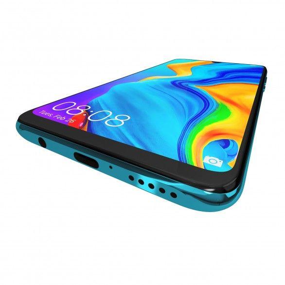 Huawei P30 Lite 4GB 128GB Azul