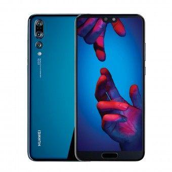 Huawei P20 Pro 6GB 128GB Azul meia-noite