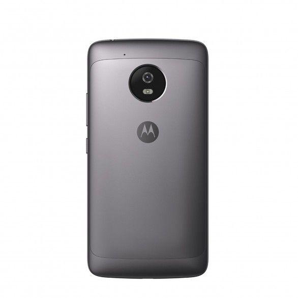 Motorola Moto G5 2GB 16GB Cinzento