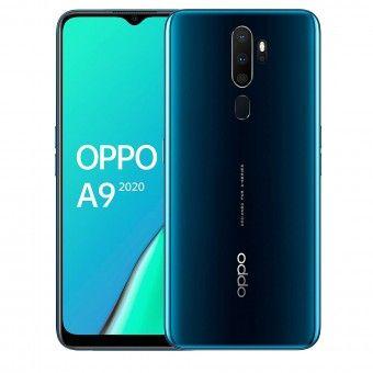 Oppo A9 (2020) 4GB 128GB Verde