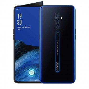 Oppo Reno2 8GB Azul 256GB