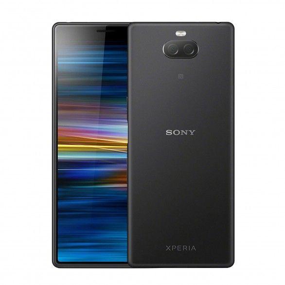 Sony Xperia 10 3GB 64GB Preto