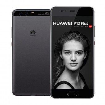 Huawei P10 Plus 6GB 128GB Preto