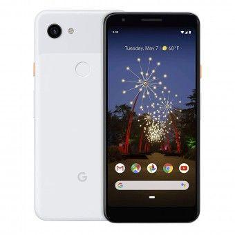 Google Pixel 3a XL 4GB 64GB Branco