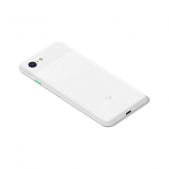 Google Pixel 3 XL 4GB 64GB Branco