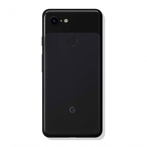 Google Pixel 3 XL 4GB 64GB Preto