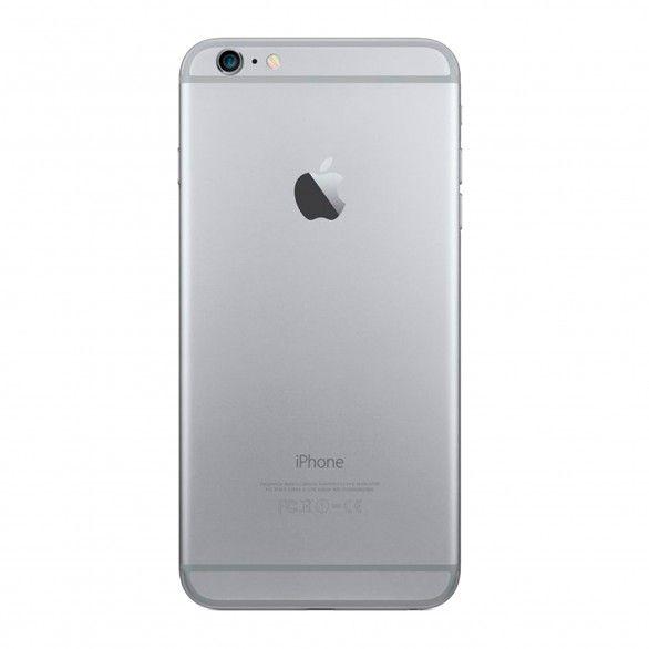 Apple iPhone 6 Plus falha touch ID 1GB 16GB Cinzento sideral