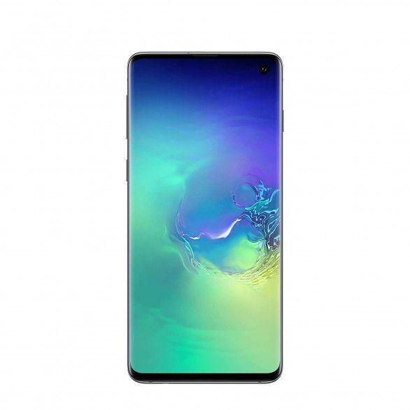 Samsung Galaxy S10 8GB 128GB Verde