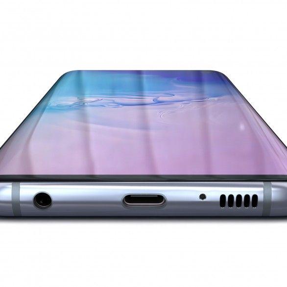 Samsung Galaxy S10 8GB 128GB Azul