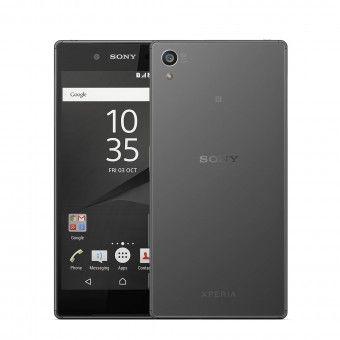 Sony Xperia Z5 3GB 32GB Cinzento