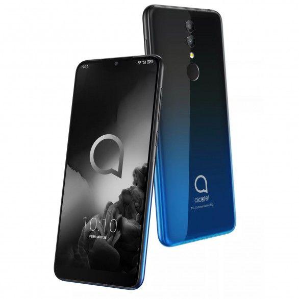 Alcatel 2019 3 3GB 32GB Blue-Black