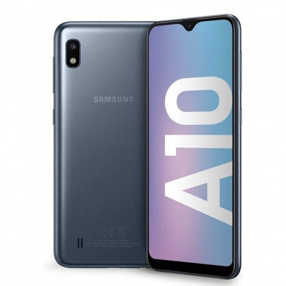 Samsung Galaxy A10 2GB 32GB Preto