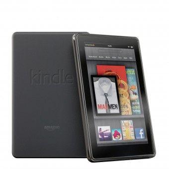 "Kindle Fire 7"" 8GB Black"