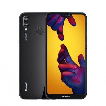 Huawei P20 Lite 4GB 32GB Preto