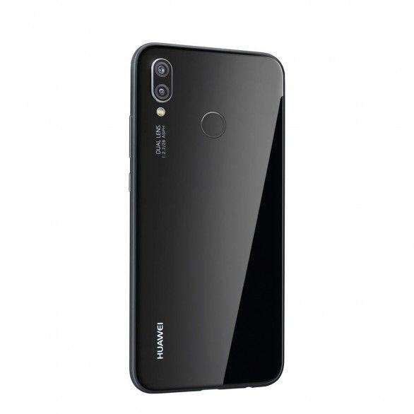Huawei P20 Lite 4GB 64GB Preto