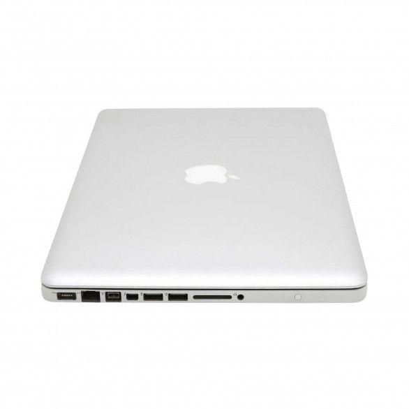 Apple Macbook Pro 2010 13'' 4GB 250GB Prateado