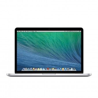 Apple Macbook Pro 2014 13 '' 8GB 128GB Silver