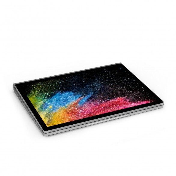 Microsoft Surface Book 2 13 '' 8GB 256GB Silver