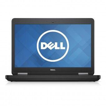 """Dell Latitude E5440 14 """"4GB 320GB Black"""