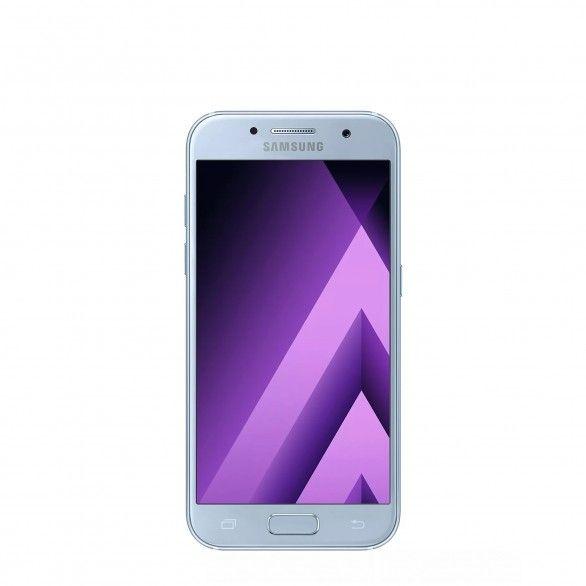 Samsung Galaxy A3 (2017) 2GB 16GB Azul