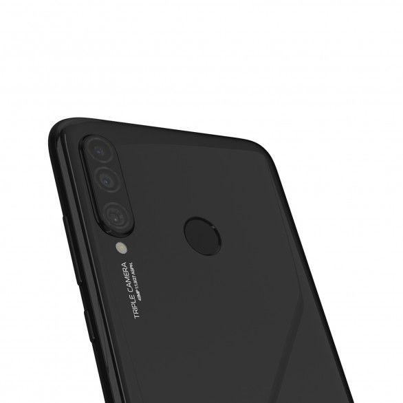 Huawei P30 Lite 4GB 128GB Preto