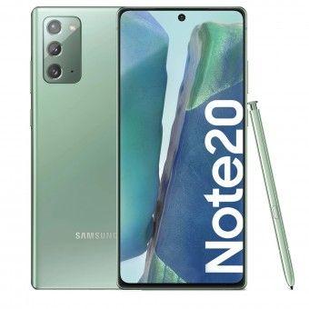 Samsung Galaxy Note 20 8GB 256GB Green