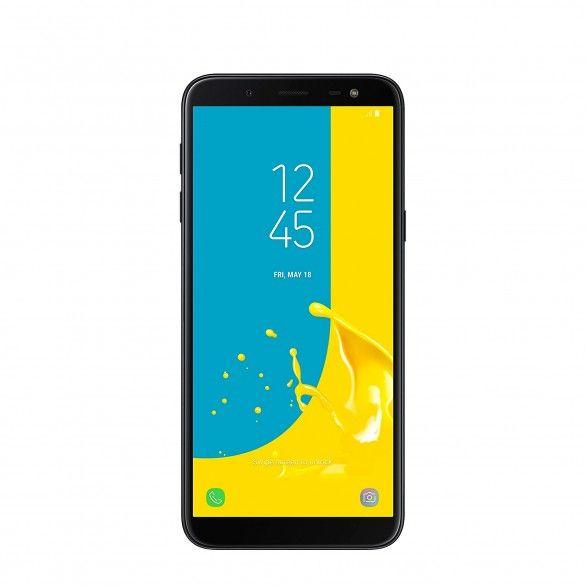 Samsung Galaxy J6 (2018) 3GB 32GB Preto